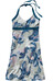Patagonia W's Iliana Halter Dress Palm Spring Dress: Leaden Blue